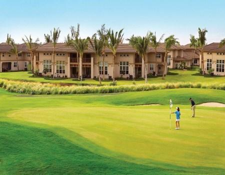 Aston Colony Villas Stay and Play Golf Packages