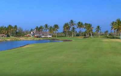 Waikoloa Kings Course Hole 16