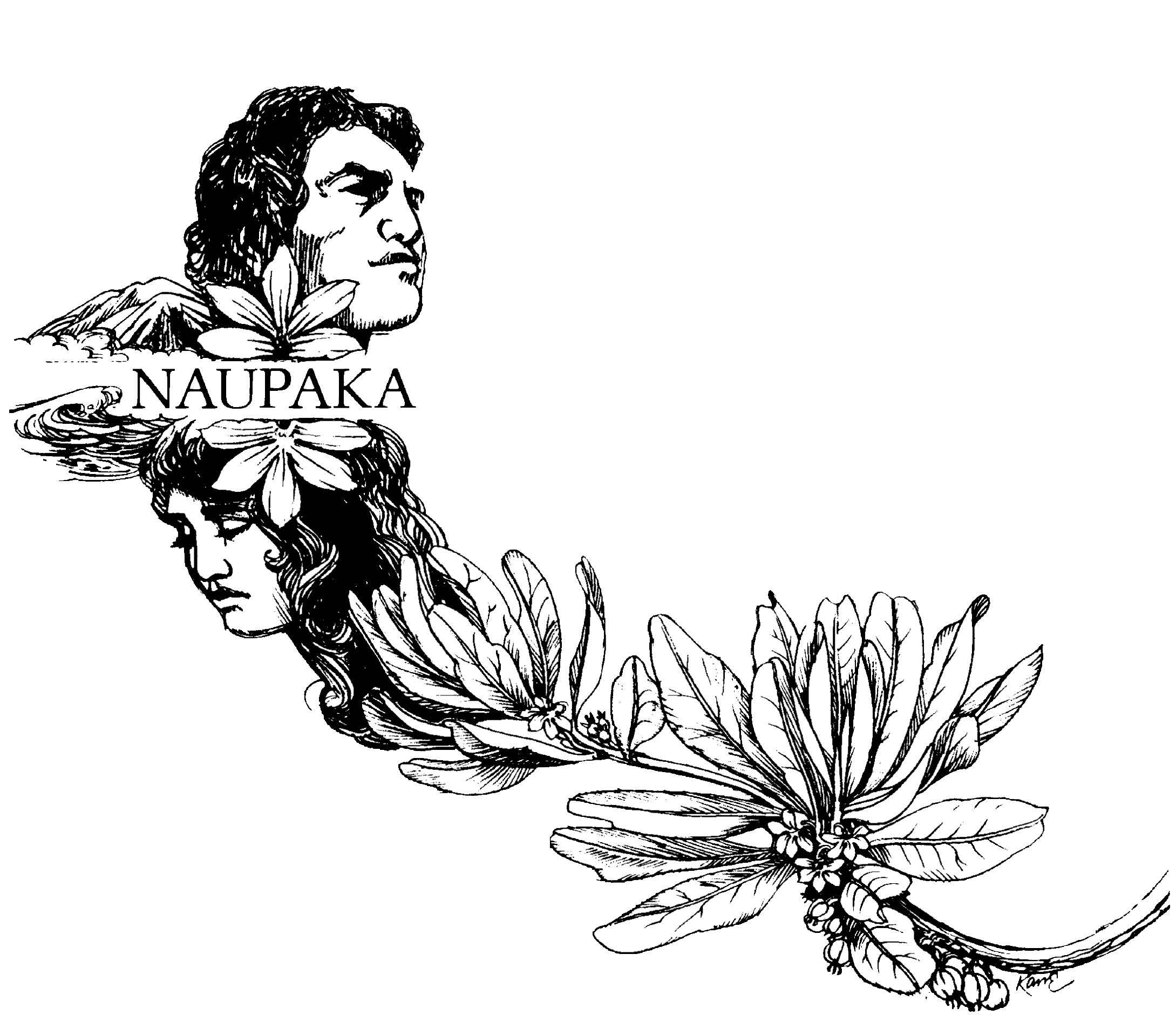 The story of the naupaka waikoloa beach resort golf izmirmasajfo