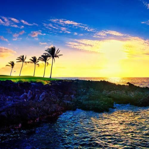 Hawaii Golf | Waikoloa Beach Golf Resort - Waikoloa Beach Resort Golf