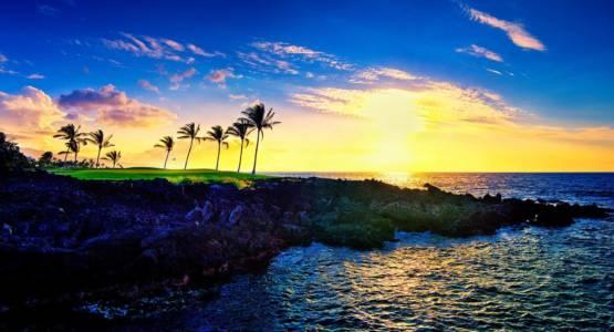 Waikoloa Beach Course